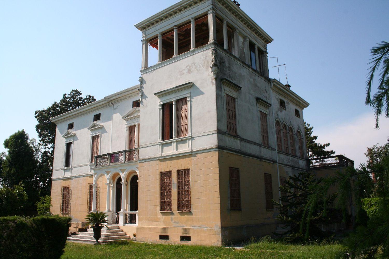 Soluzione Indipendente in vendita a Mira, 2 locali, prezzo € 1.500.000 | Cambio Casa.it