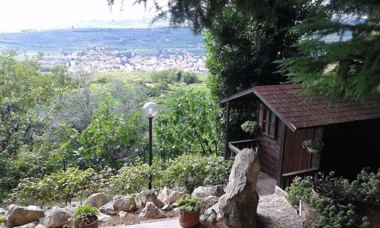 Soluzione Indipendente in vendita a Marano di Valpolicella, 11 locali, prezzo € 780.000 | Cambio Casa.it