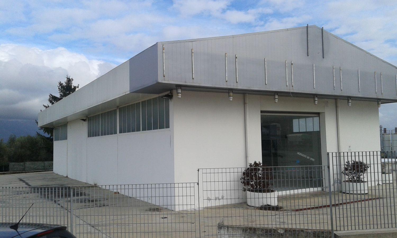 Capannone in affitto a Velletri, 9999 locali, prezzo € 4.000 | Cambio Casa.it