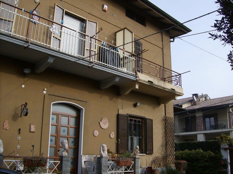 Soluzione Indipendente in vendita a Salassa, 4 locali, prezzo € 145.000 | Cambio Casa.it