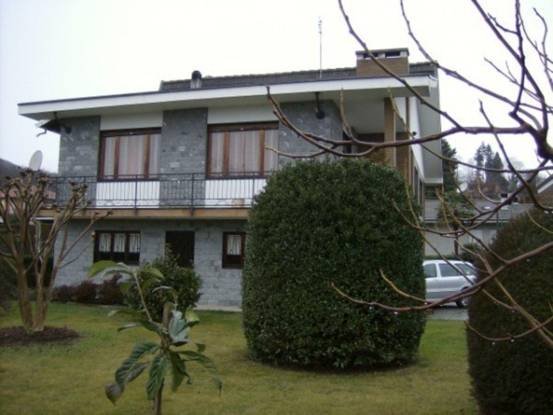 Soluzione Indipendente in vendita a Valperga, 6 locali, prezzo € 460.000 | Cambio Casa.it