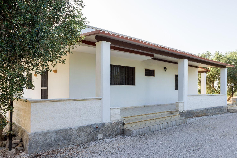 Soluzione Indipendente in vendita a Ceglie Messapica, 5 locali, prezzo € 130.000 | Cambio Casa.it