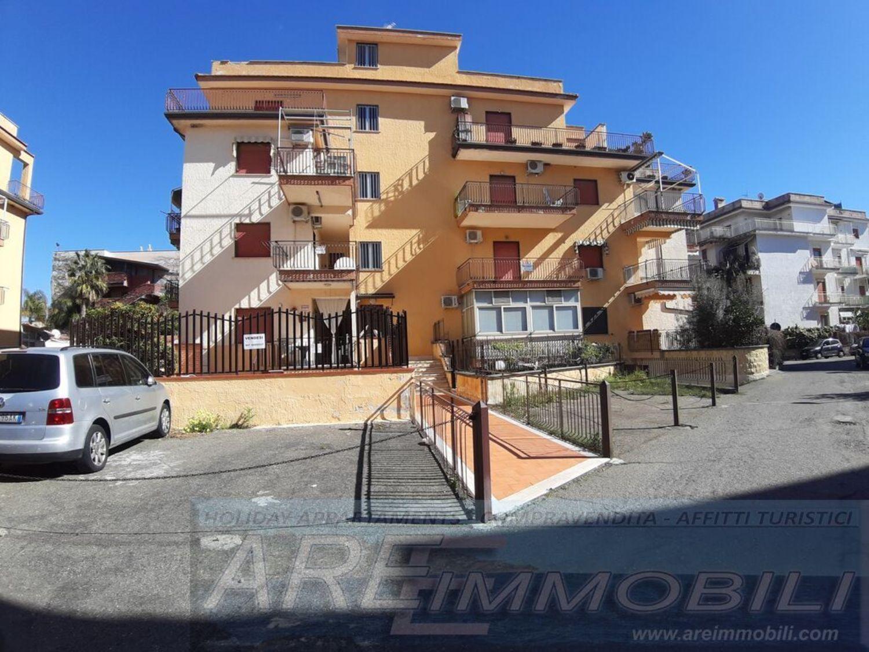 Loft / Openspace in vendita a Giardini-Naxos, 1 locali, prezzo € 42.000 | PortaleAgenzieImmobiliari.it