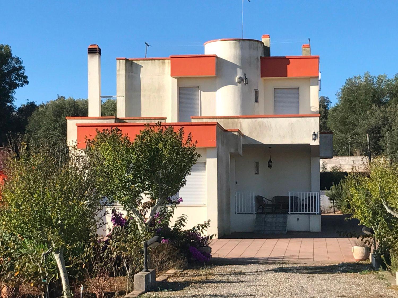 Soluzione Indipendente in vendita a Ceglie Messapica, 5 locali, prezzo € 175.000 | CambioCasa.it
