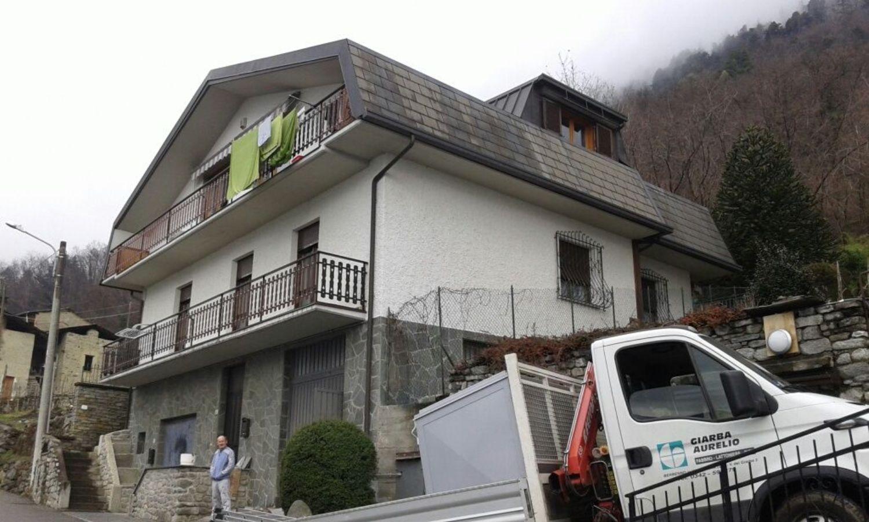 Appartamento in vendita a Postalesio, 5 locali, prezzo € 109.000 | Cambio Casa.it