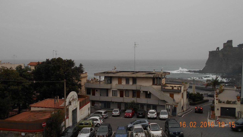 Appartamento in vendita a Aci Castello, 3 locali, prezzo € 189.000 | Cambio Casa.it