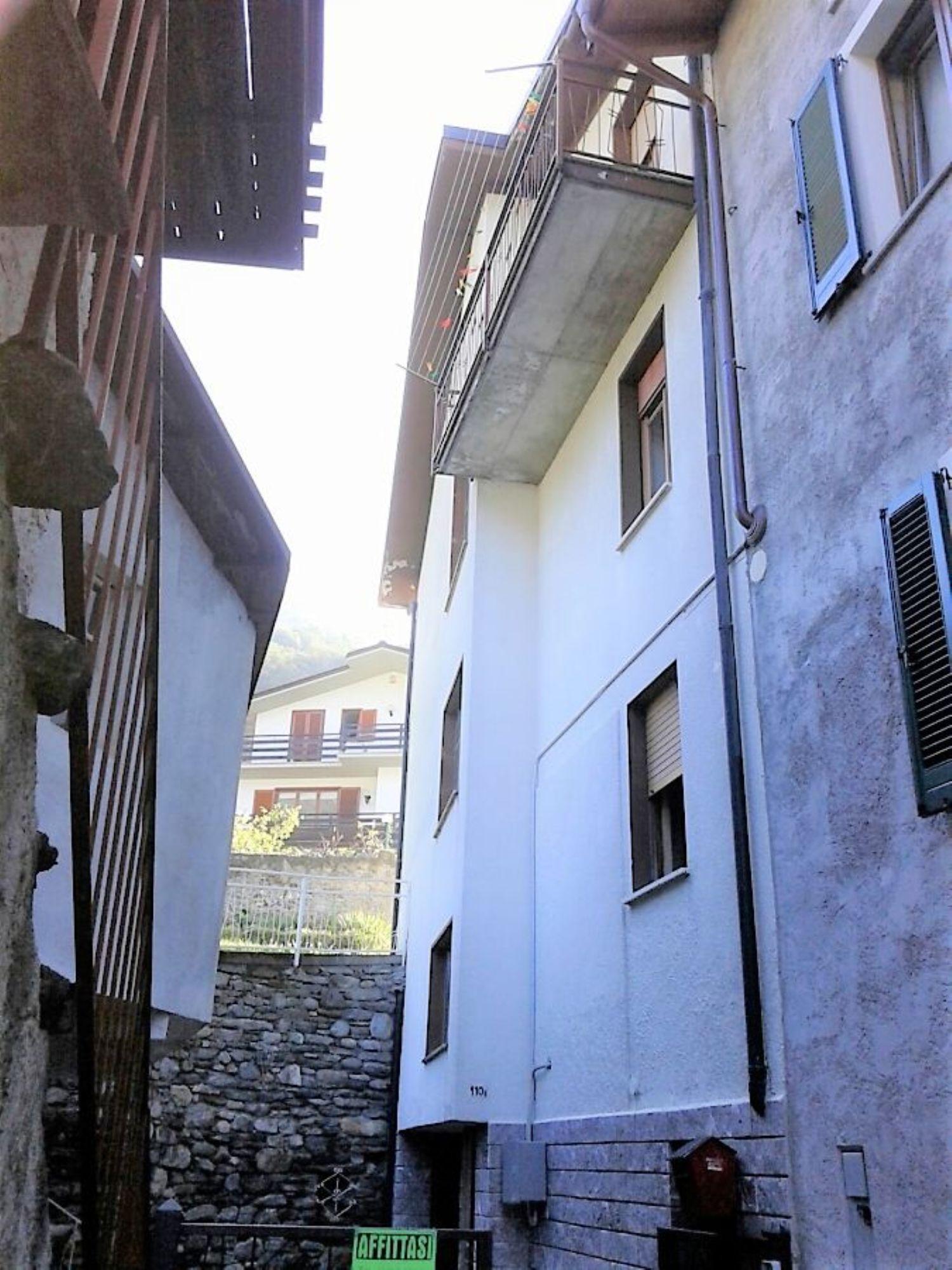 Appartamento in affitto a Sondrio, 3 locali, prezzo € 400   CambioCasa.it