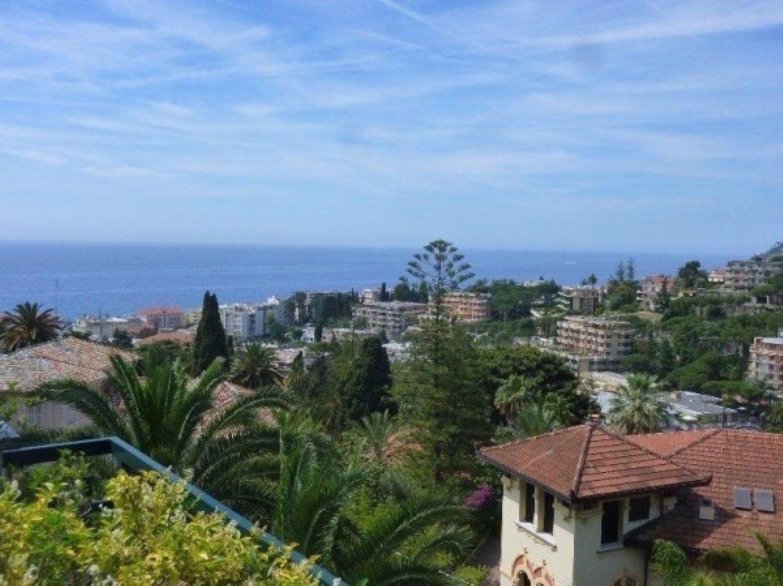 Attico / Mansarda in vendita a SanRemo, 4 locali, prezzo € 850.000 | Cambio Casa.it