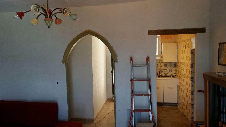 Appartamento in vendita a Rocca di Papa, 3 locali, prezzo € 67.000 | CambioCasa.it