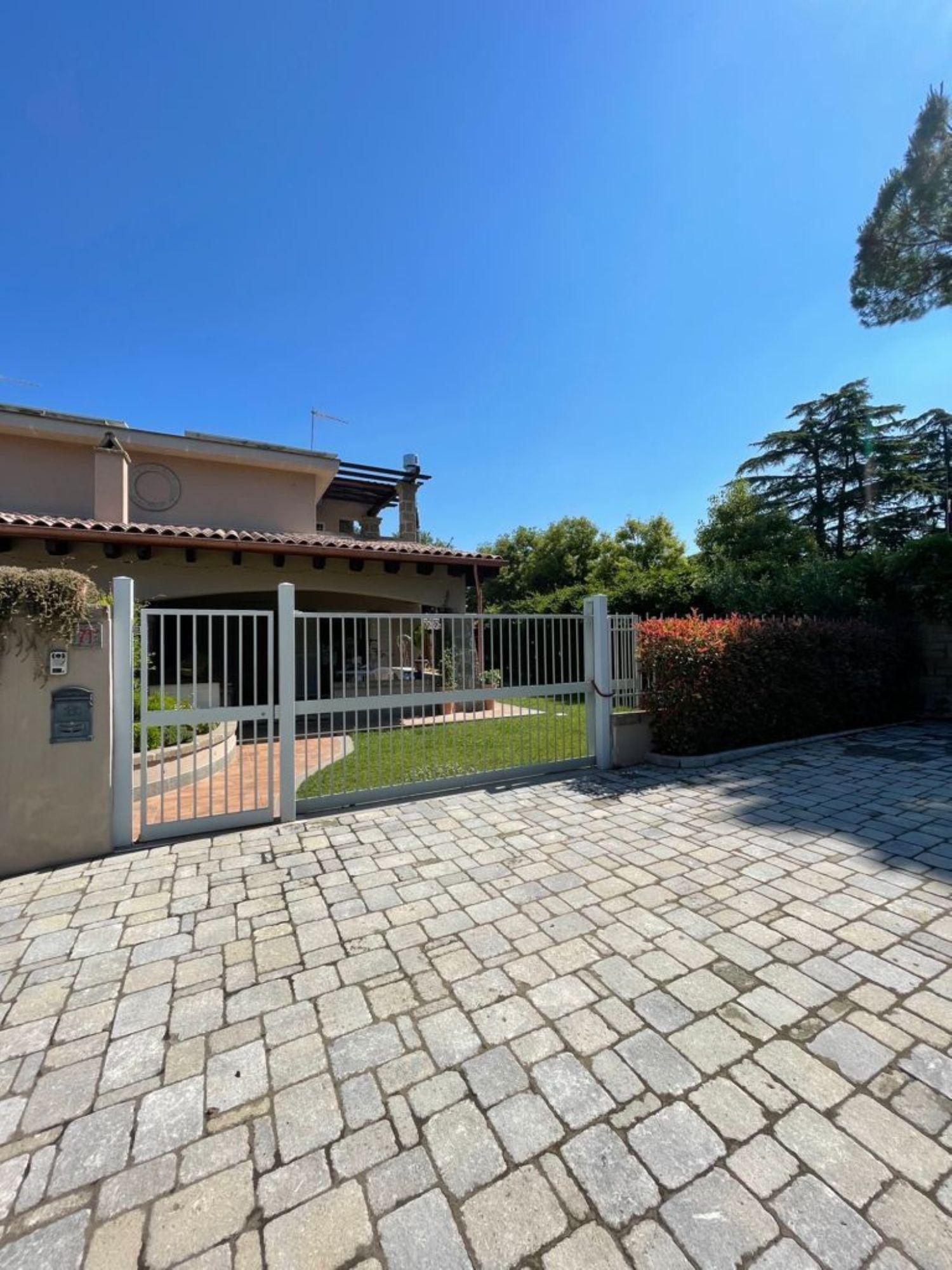 Villa a Schiera in vendita a Marino, 3 locali, prezzo € 299.000 | CambioCasa.it