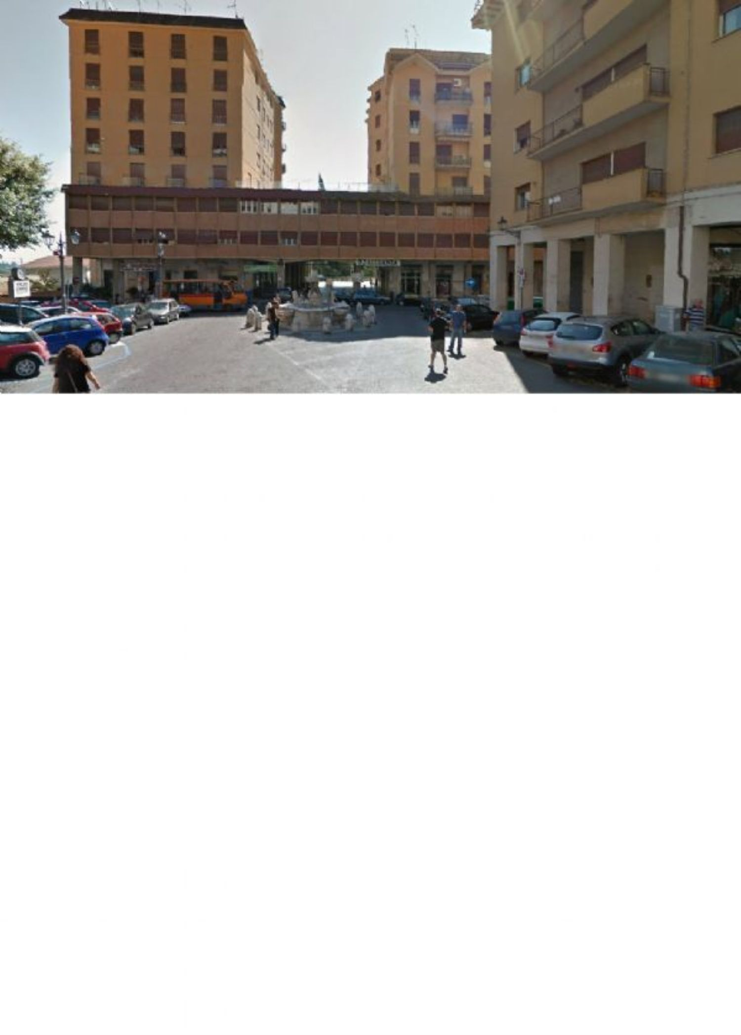 Appartamento in affitto a Velletri, 6 locali, prezzo € 950 | Cambio Casa.it