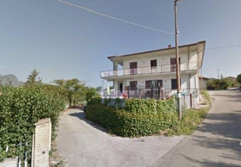Soluzione Indipendente in Affitto a Avellino