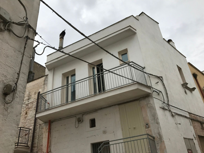 Appartamento in vendita a Ceglie Messapica, 3 locali, prezzo € 58.000 | Cambio Casa.it