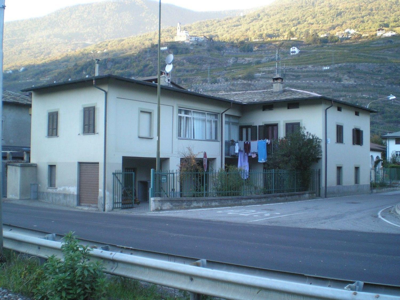 Soluzione Indipendente in vendita a Poggiridenti, 10 locali, prezzo € 250.000 | Cambio Casa.it