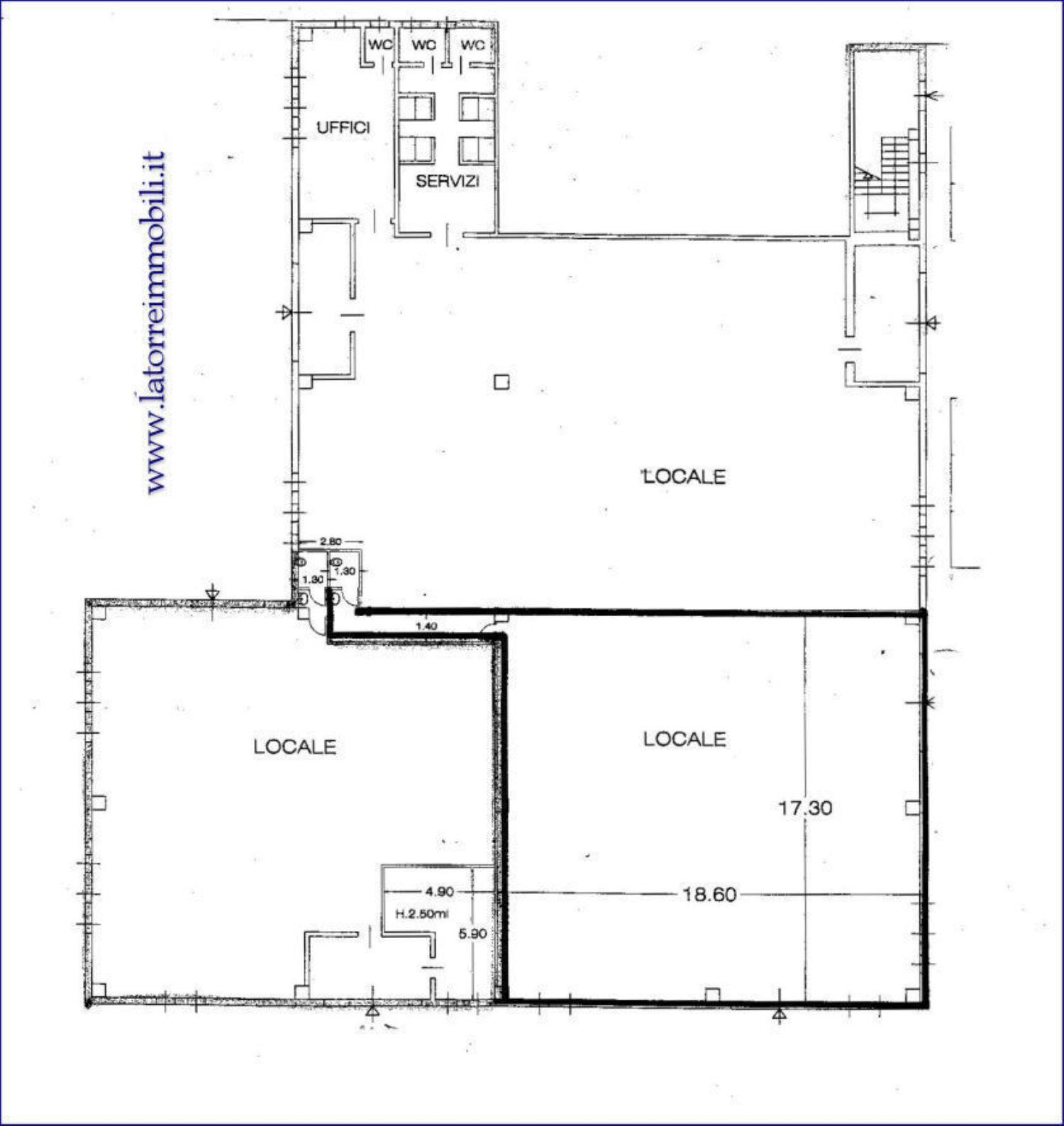 Capannone in vendita a Velletri, 9999 locali, prezzo € 350.000 | Cambio Casa.it