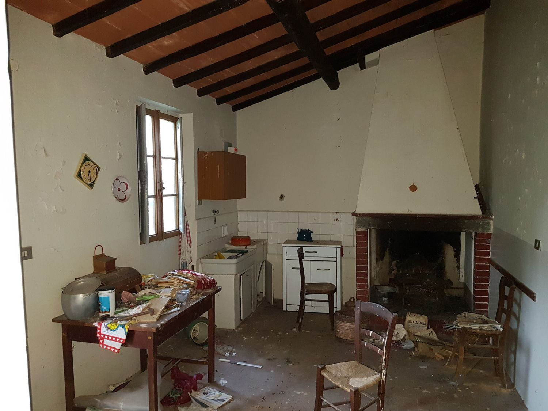 Casa / Villetta indipendente In Vendita Via Via Molino di Villamagna ...