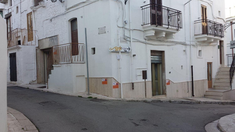Appartamento in vendita a Ceglie Messapica, 2 locali, prezzo € 60.000 | Cambio Casa.it