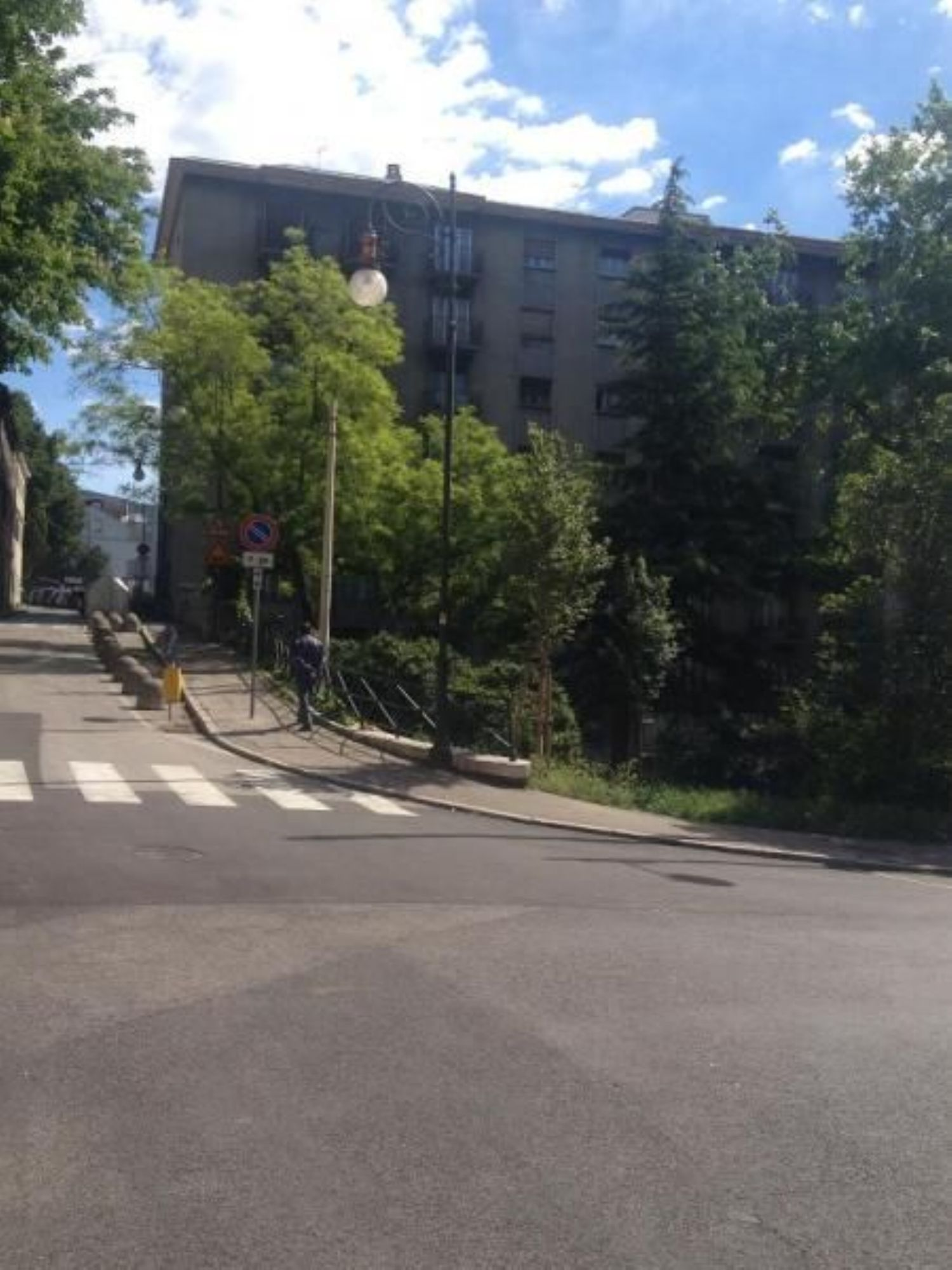 Appartamento in vendita a Trieste, 4 locali, prezzo € 98.000   Cambio Casa.it