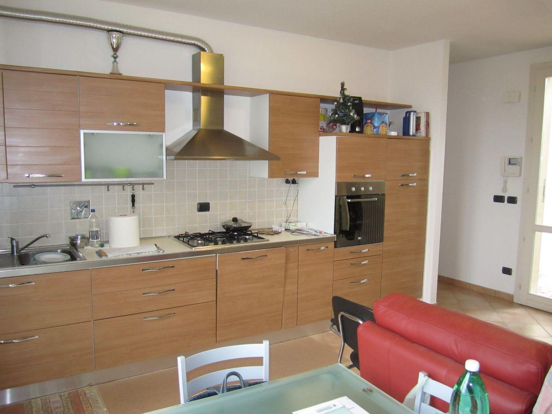 Appartamento in vendita a Granarolo dell'Emilia, 3 locali, prezzo € 169.000 | Cambio Casa.it