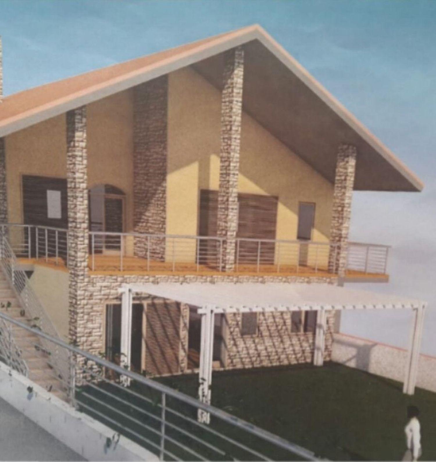 Appartamento in vendita a Mercogliano, 4 locali, prezzo € 100.000 | Cambio Casa.it