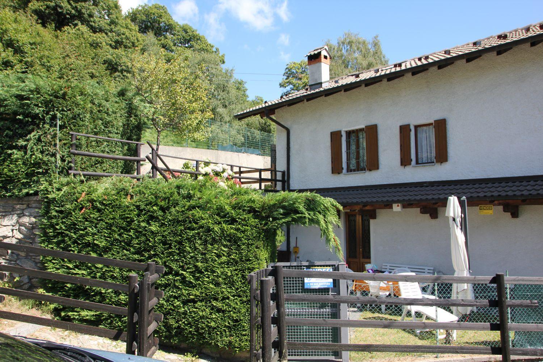 Appartamento in vendita a Oggebbio, 4 locali, prezzo € 90.000 | CambioCasa.it