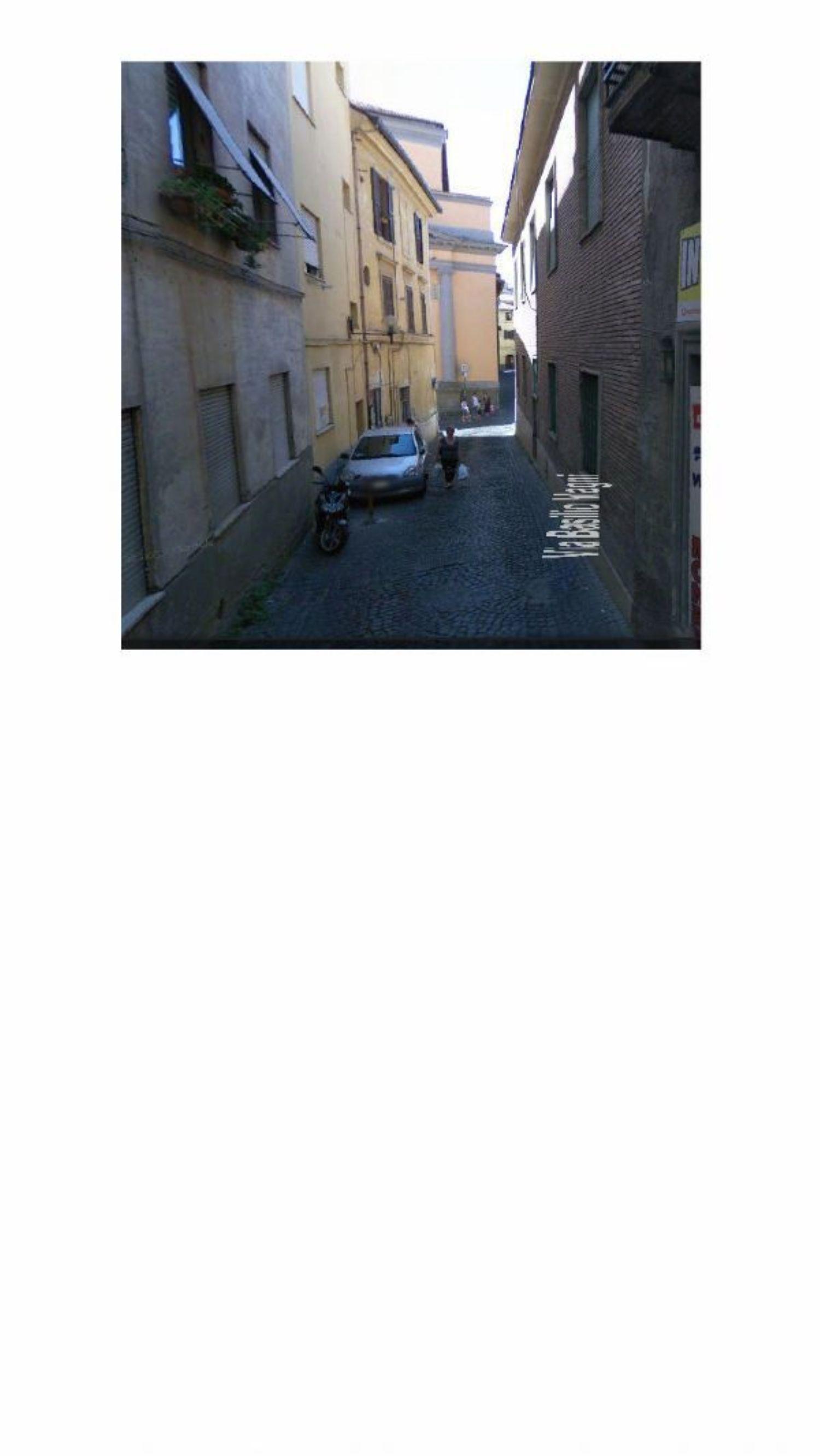 Loft / Openspace in vendita a Velletri, 1 locali, prezzo € 39.000 | CambioCasa.it