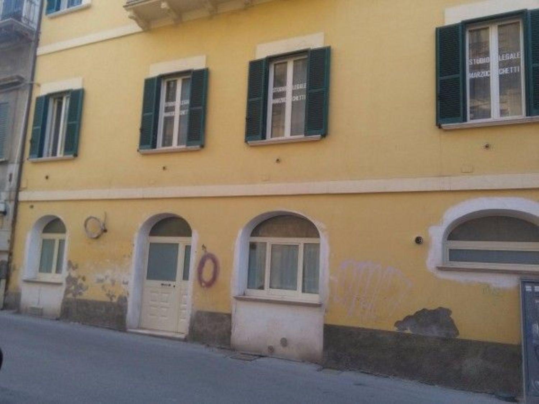 Appartamento in affitto a Vasto, 2 locali, prezzo € 350 | CambioCasa.it