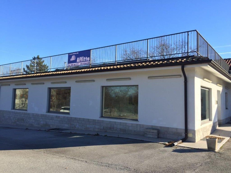 Immobile Commerciale in affitto a Trieste, 9999 locali, prezzo € 2.500   Cambio Casa.it