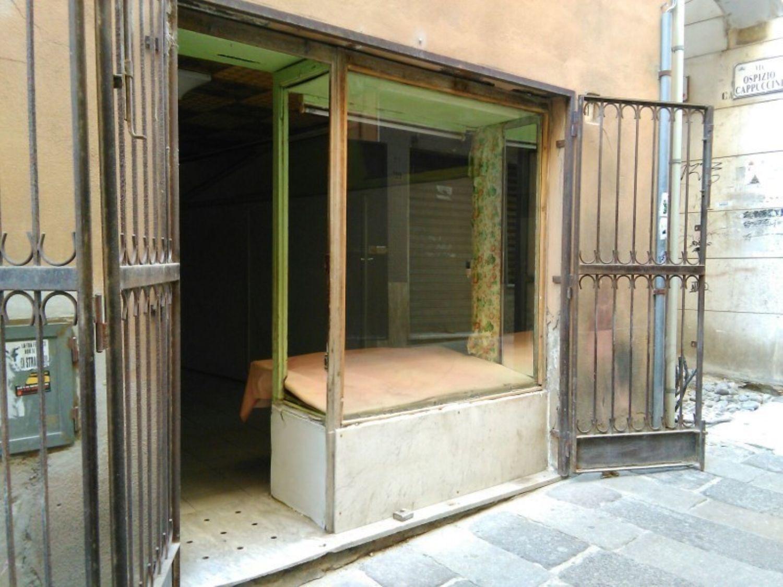 Immobile Commerciale in vendita a Sassari, 9999 locali, prezzo € 13.000 | Cambio Casa.it