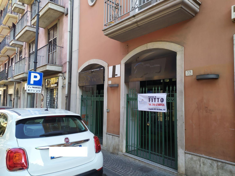 Immobile Commerciale in affitto a Atripalda, 9999 locali, prezzo € 1.000 | CambioCasa.it