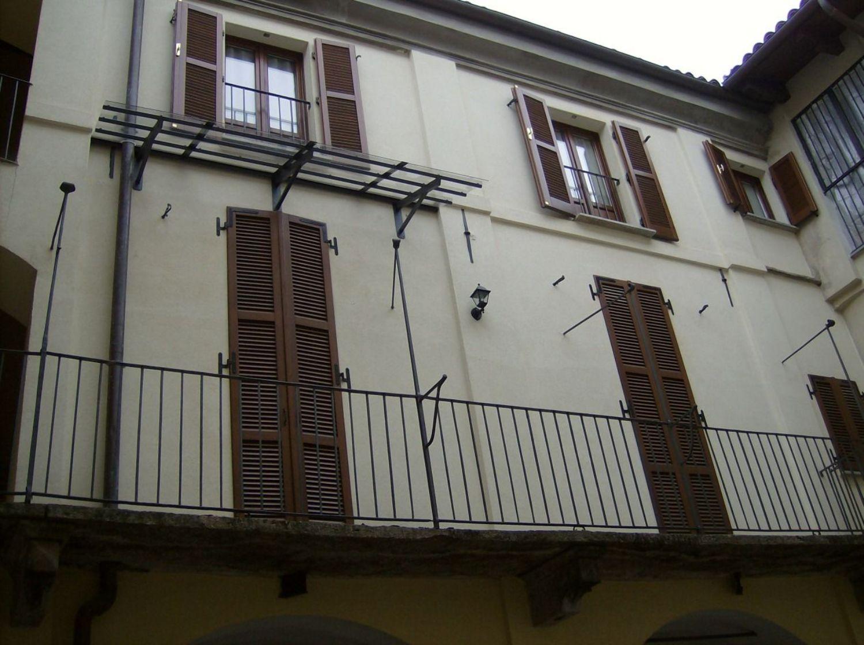 Appartamento in affitto a Cuorgnè, 4 locali, prezzo € 500 | Cambio Casa.it