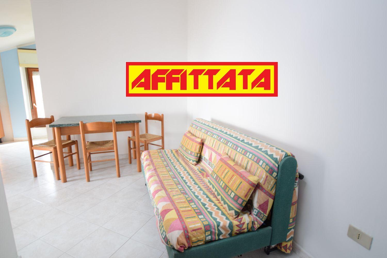 Appartamento in affitto a Sassari, 2 locali, prezzo € 350 | Cambio Casa.it