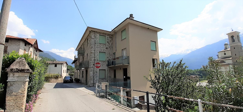 Appartamento in affitto a Tresivio, 3 locali, prezzo € 400 | CambioCasa.it