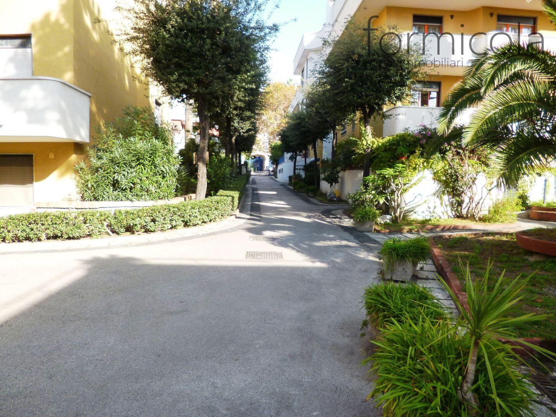Appartamento In Vendita Corso Garibaldi Portici