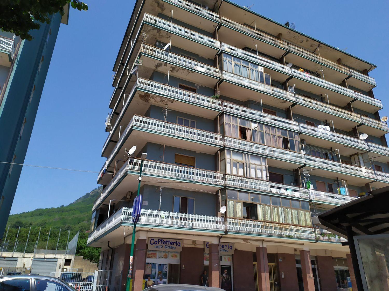 Attico / Mansarda in vendita a Contrada, 7 locali, prezzo € 145.000 | PortaleAgenzieImmobiliari.it