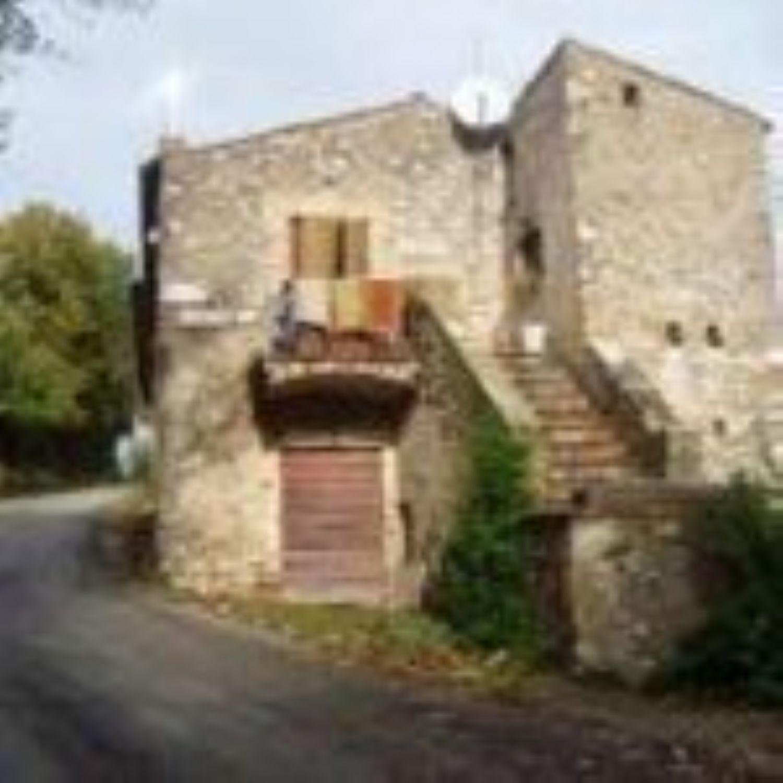 Soluzione Indipendente in vendita a Lugnano in Teverina, 6 locali, prezzo € 76.000 | Cambio Casa.it