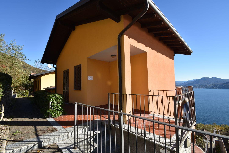 Attico / Mansarda in vendita a Oggebbio, 3 locali, prezzo € 280.000 | PortaleAgenzieImmobiliari.it