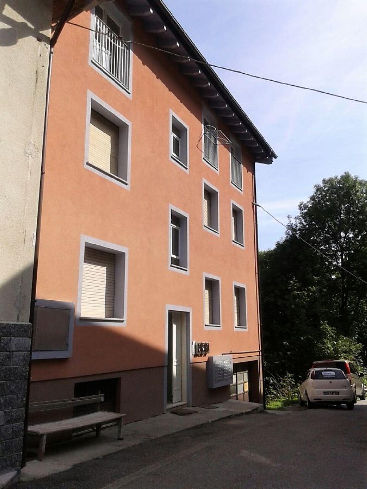 Appartamento in affitto a Faedo Valtellino, 4 locali, prezzo € 350 | Cambio Casa.it