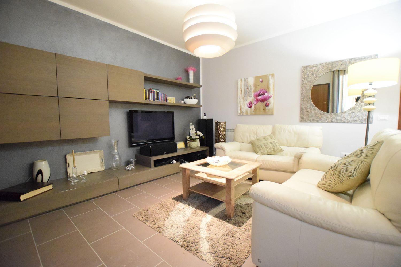 Appartamento in vendita a Usini, 3 locali, prezzo € 125.000 | Cambio Casa.it