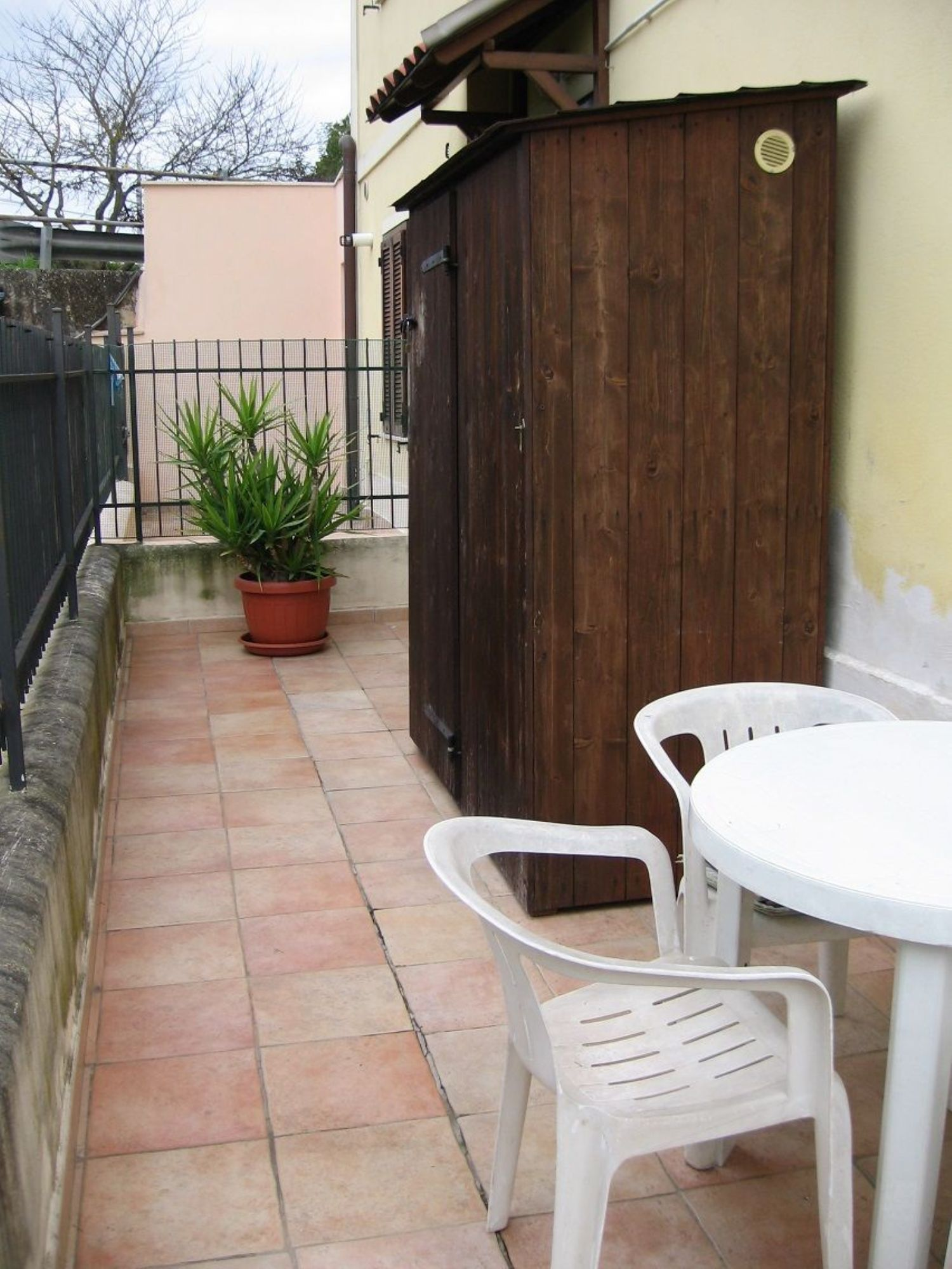Appartamento in vendita a Orte, 2 locali, prezzo € 45.000 | Cambio Casa.it