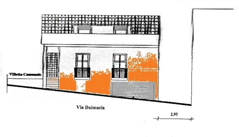 Appartamento in vendita a Giardini-Naxos, 5 locali, prezzo € 210.000 | Cambio Casa.it