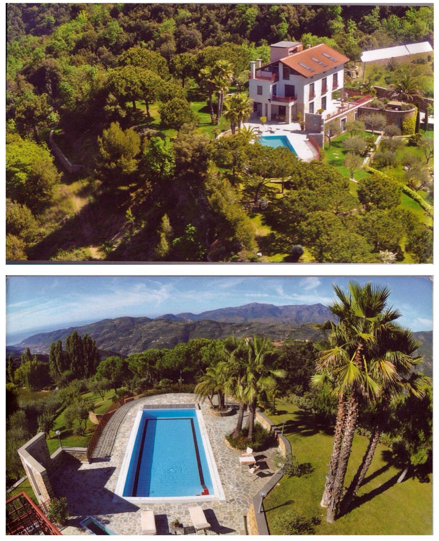 Soluzione Indipendente in vendita a Dolceacqua, 10 locali, prezzo € 4.000.000 | Cambio Casa.it