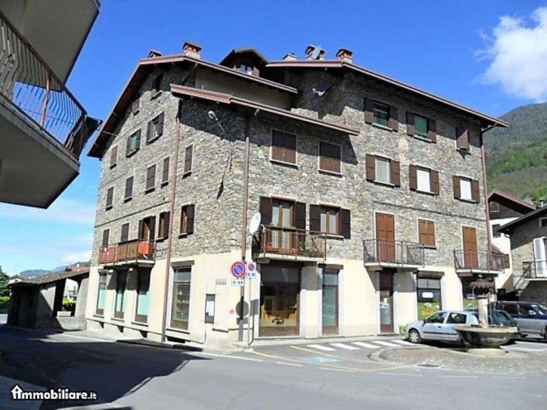 Appartamento in affitto a Tresivio, 3 locali, prezzo € 350 | Cambio Casa.it