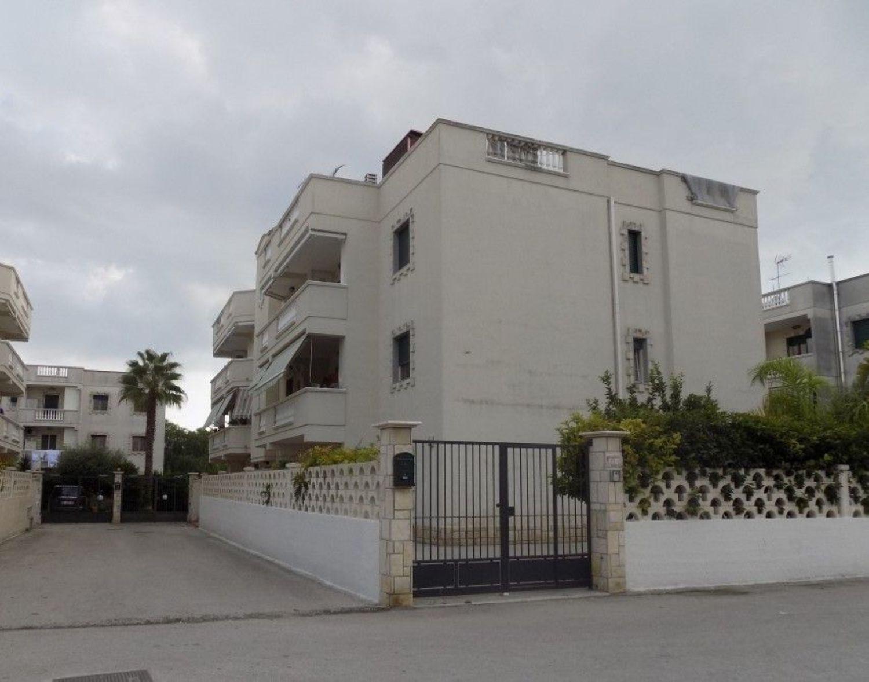 Appartamento in Vendita a Leporano