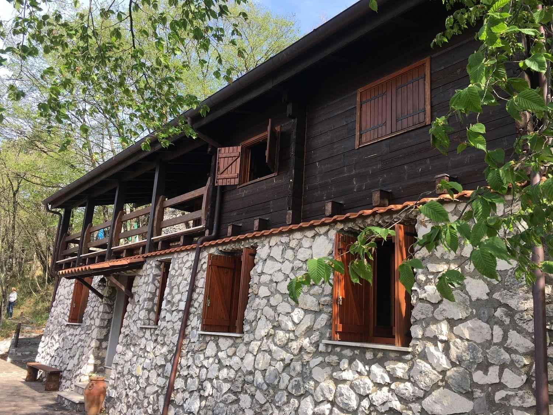Soluzione Indipendente in vendita a Arsoli, 5 locali, prezzo € 130.000 | CambioCasa.it
