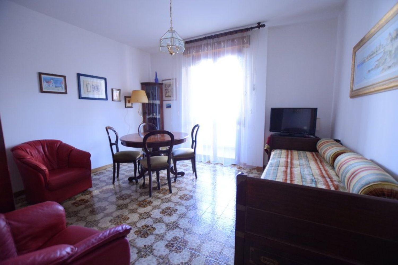 Appartamento in affitto a Sassari, 2 locali, prezzo € 500 | Cambio Casa.it