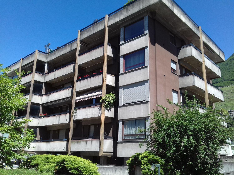 Appartamento in vendita a Sondrio, 4 locali, prezzo € 170.000 | CambioCasa.it