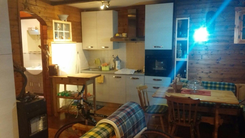 Appartamento in vendita a Subiaco, 2 locali, prezzo € 59.000 | CambioCasa.it