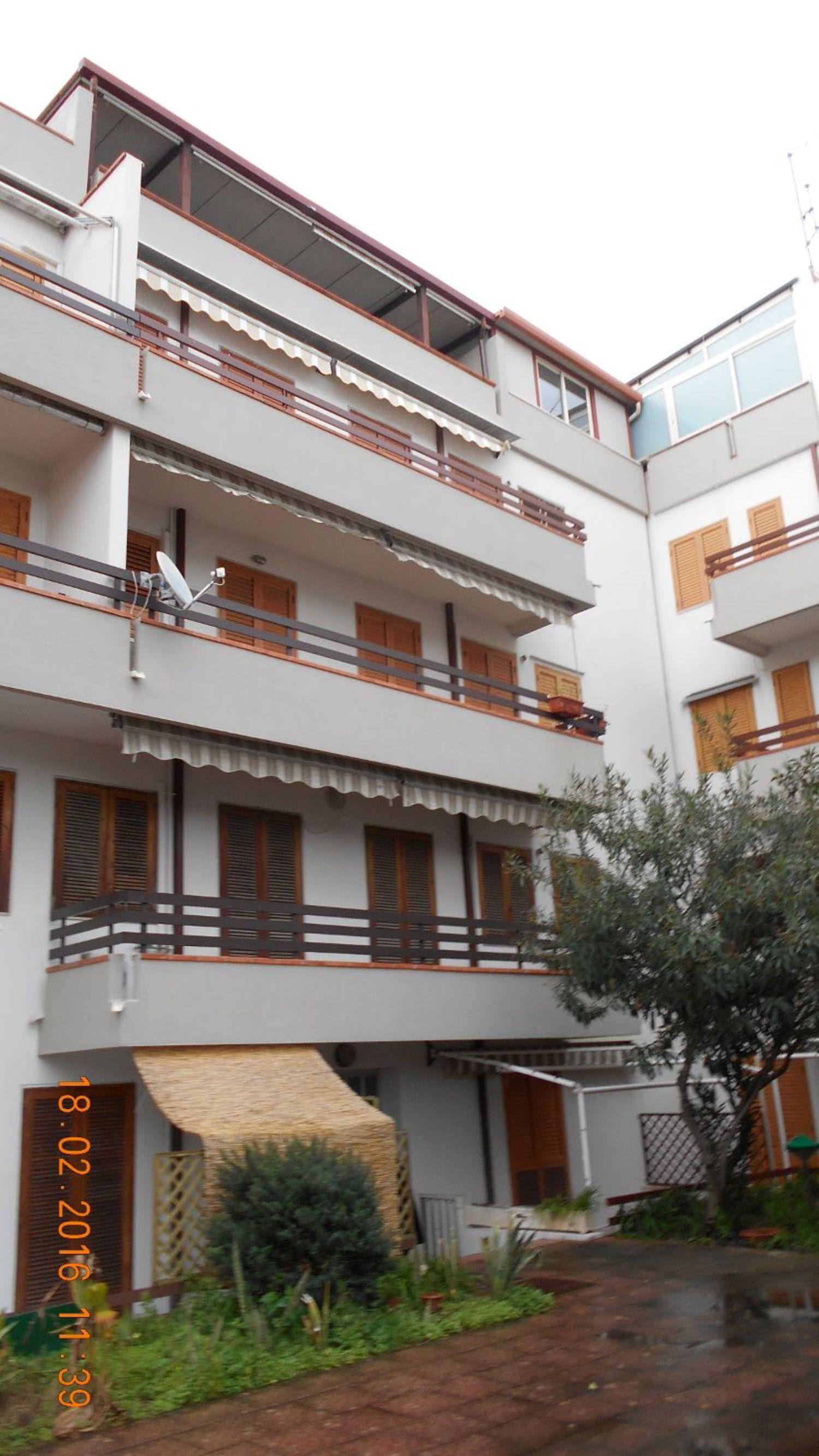 Duplex in Vendita a Furci Siculo
