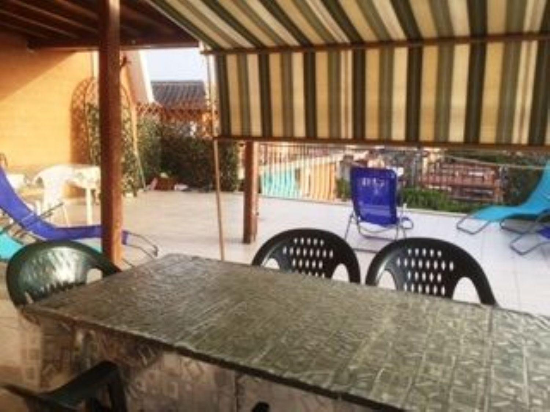 Attico / Mansarda in affitto a Ladispoli, 3 locali, prezzo € 650 | CambioCasa.it